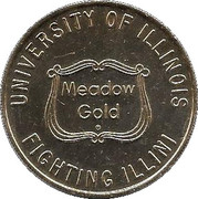 Meadow Gold – obverse