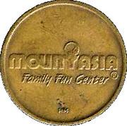 Token - Mountasia – reverse