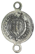 1 Scudi - S. Marini 1698 – obverse