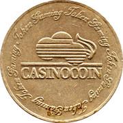 Gaming Token - Casinocoin – reverse