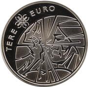 Token - Tere Euro – obverse