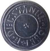 Replica - Jorvik Penny – obverse