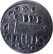 Replica - Jorvik Penny – reverse