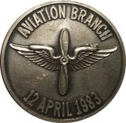 Army Aviation Warfighting Center – obverse
