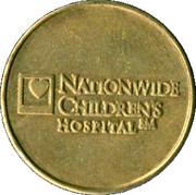 Parking Token - Nationwide Children's Hospital – obverse