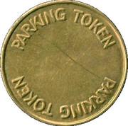 Parking Token - Nationwide Children's Hospital – reverse