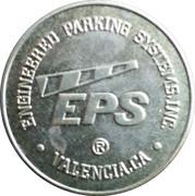 Parking Token - EPS – reverse