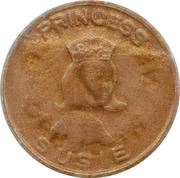 2 New Pence - Woolbro (Princess Susie) – obverse