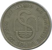Token - Bad Schmiedeberg – reverse