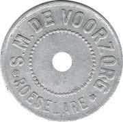 2 Brooden - S.M. de Voorzorg (Roeselare) – obverse