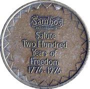 Sambo's Restaurants – reverse
