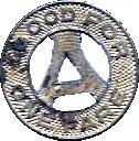 1 Fare - Ambridge Motor Coach Co. (Ambridge, PA) – reverse