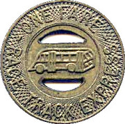1 Fare - Jamaica Buses Inc. (New York, Queens) – reverse