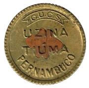 Token - Uzina Tiúma (No 500) – obverse