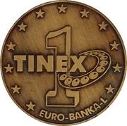 1 Tinex (Šenčur) – reverse