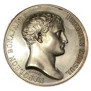 Token - Corps notarial (Napoléon Bonaparte) – obverse