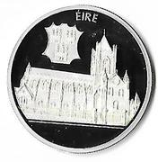 Token - Europe (Ireland) – obverse