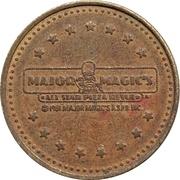 25 Cents - Major Magic's (Sylvania, Ohio) – obverse