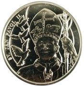 Token - Sv. Ján Pavol II – obverse