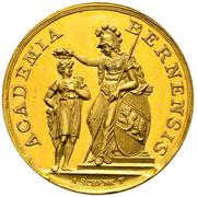 4 Ducat - Medal of Merit (Bern) – obverse