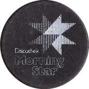 Token - Discothek Morning Star – obverse