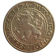 Gedenktaler - Franz Freiherr von Wolf (20th Anniversary of the Grazer Numismatic Society) – reverse