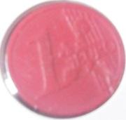 Shopping Cart Token - Carrefour (1 Euro; Red) – reverse
