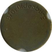 Token - BfG Oldenburg – reverse
