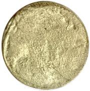Token - Louis XVIII (uniface) – reverse