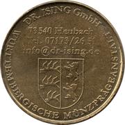 1 Apotheken Mark - Dr. Ising GmbH (Heubach) – reverse