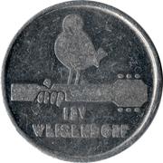 Token - BV Weigendorf – reverse