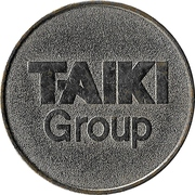 Token - Taiki Group – reverse
