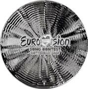 Token - Eurovision Song Contest Rotterdam 2020 – obverse
