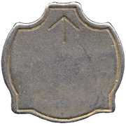 Laundry Token - Coinamatic (Mississauga, Ontario) – reverse