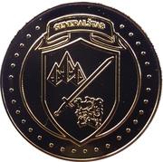 Token - Slovenska vojska (Generalštab) – obverse