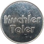 Kuchler Taler - Malteser Apotheke (Düsseldorf) – reverse