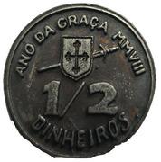 ½ Dinheiros - Santa Maria da Feira – reverse