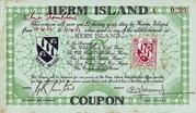 1 Pound - Herm – obverse