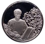 Token - 1830-1980 (1898 Guido Gezelle) – obverse