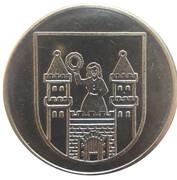Medal - Magdeburg – obverse