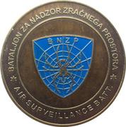 Token - Slovenska vojska (BNZP) – obverse