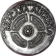 Caetra - Bracara Augusta (Braga) – reverse