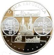 Token - European Currency (Czech Republic) – obverse