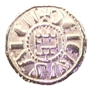 Replica (1700's ) – reverse