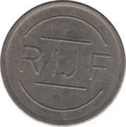 Token - RIJF (Dellewal) – reverse