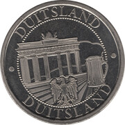 Token - Europa (Germany) – obverse