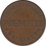 Token - NEMRO – reverse