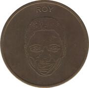 Token - Spelers Munten Collectie Nederlands Elftal (Roy) – obverse