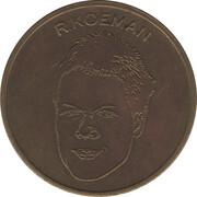 Token - Spelers Munten Collectie Nederlands Elftal (R. Koeman) – obverse