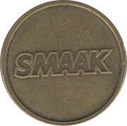 Token - SMAAK – reverse